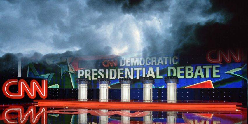 Democratic Debate - Climate Change