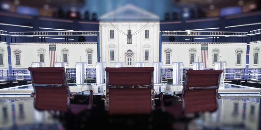 2020 Democratic Primary Debate No. 1