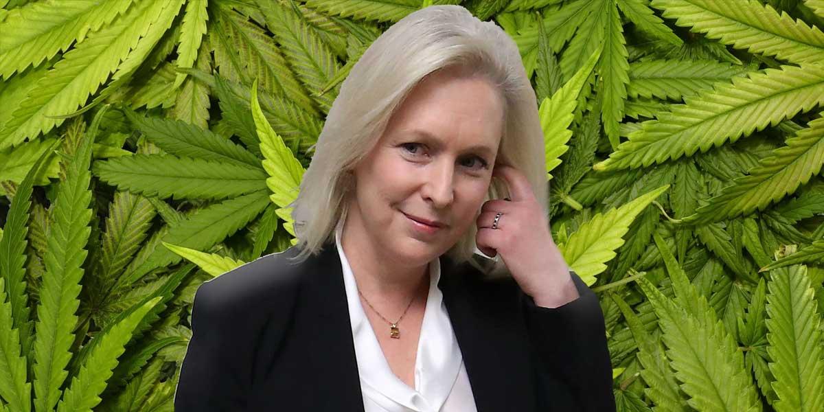 Senator Kristen Gillibrand