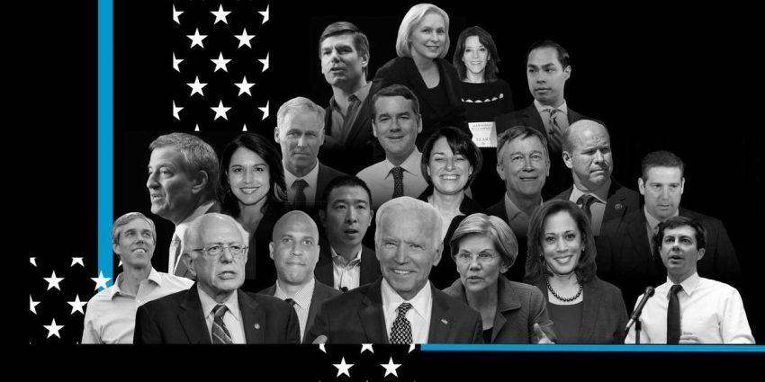 Second Democratic Debate