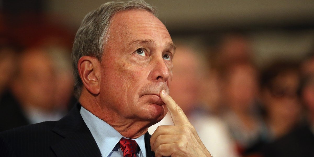 Michael-Bloomberg-Presidential-Run