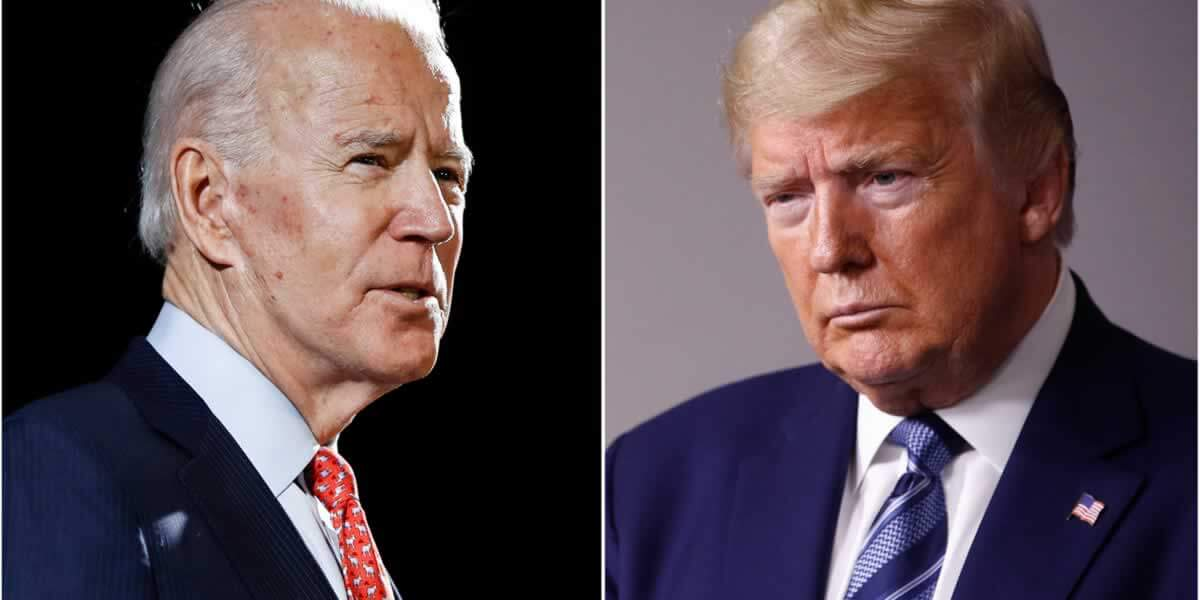 Biden Favored For Florida