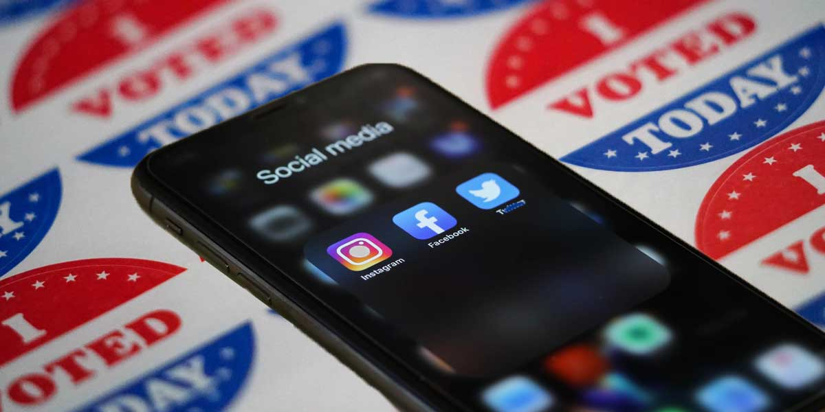 Social Media and Voting